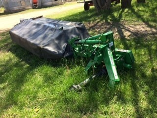 2009 John Deere 275 Disc Mower For Sale