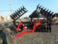 Disk Harrow For Sale 2017 Case IH RMX790