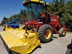 Windrower-Self Propelled For Sale:  2010 New Holland H8060