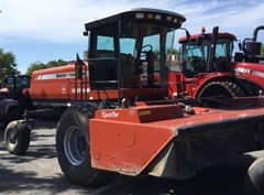 Mower Conditioner For Sale 2010 Massey Ferguson 9635