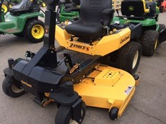 Riding Mower For Sale 2013 Cub Cadet Z-Force 60KW , 20 HP