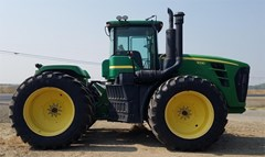 Tractor For Sale 2007 John Deere 9330 , 375 HP