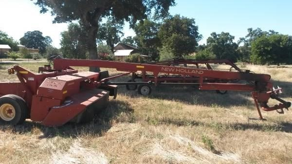New Holland 1431 Mower Conditioner For Sale
