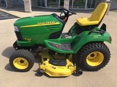 Riding Mower For Sale 2003 John Deere X585 , 25 HP