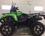ATV For Sale: 2014 Arctic Cat 2014 700XT 4x4 ATV