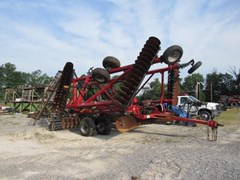 Disk Harrow For Sale 2014 Case IH TRUE TANDEM 345
