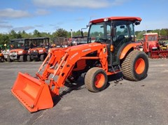 Tractor For Sale:  2013 Kubota L4760HSTC