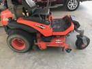Riding Mower For Sale:   Kubota ZD326 , 30 HP