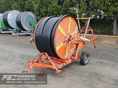 Reel Irrigator For Sale Bauer RAINSTAR 65-250