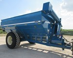 Grain Cart For Sale: 2001 Kinze 840