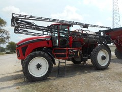 Sprayer-Self Propelled For Sale 2011 Apache AS1020-100