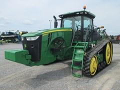 Tractor For Sale:  2014 John Deere 8335RT , 335 HP