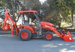 Tractor For Sale:  Kubota L47TLB , 47 HP