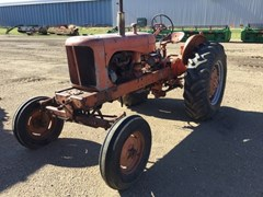 Tractor For Sale:  1954 Allis - Chalmers WD45 , 39 HP