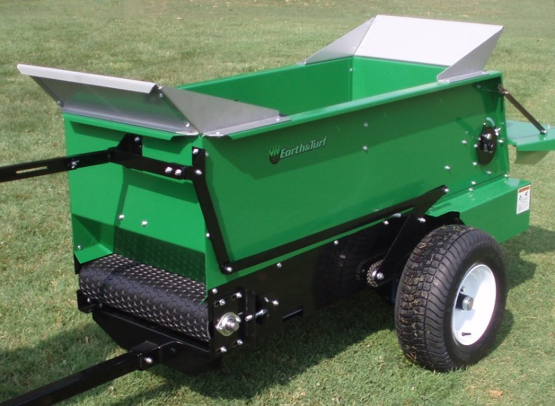 Other 220 Fertilizer Spreader For Sale