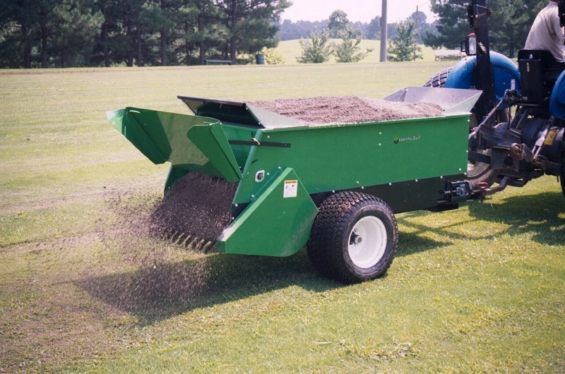 Other 320 Fertilizer Spreader For Sale