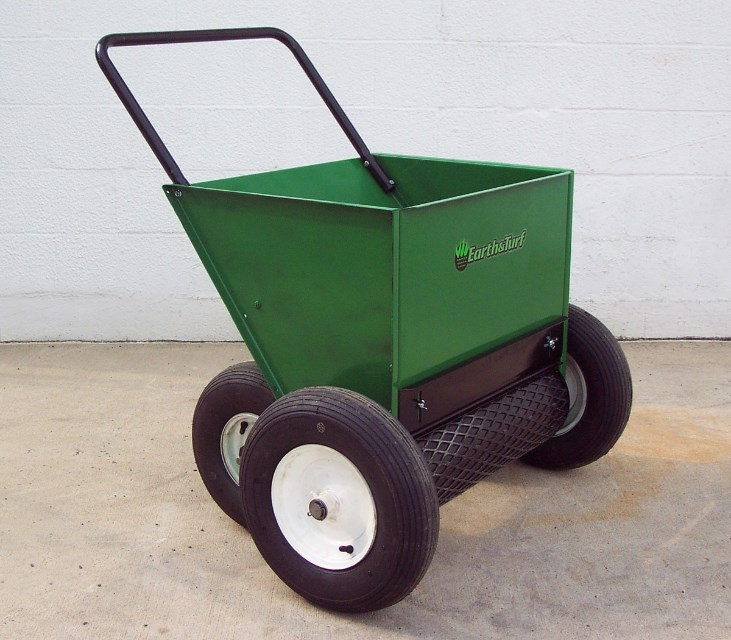 Other 24D Fertilizer Spreader For Sale