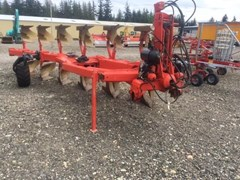 Plow-Moldboard For Sale 2009 Kuhn MULTI-MASTER 182
