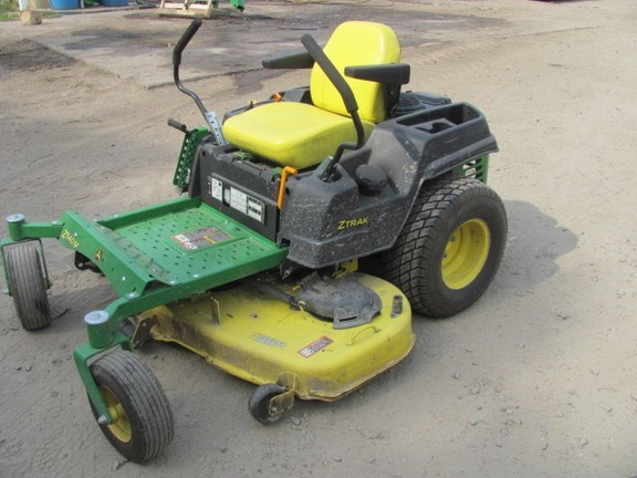 2016 John Deere z540m Riding Mower For Sale