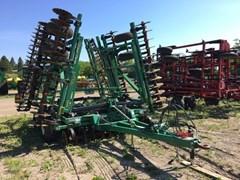 Vertical Tillage For Sale:  2011 Great Plains TURBO TILL