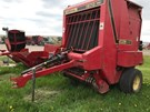 Baler-Round For Sale:   Gehl 1870 5X6