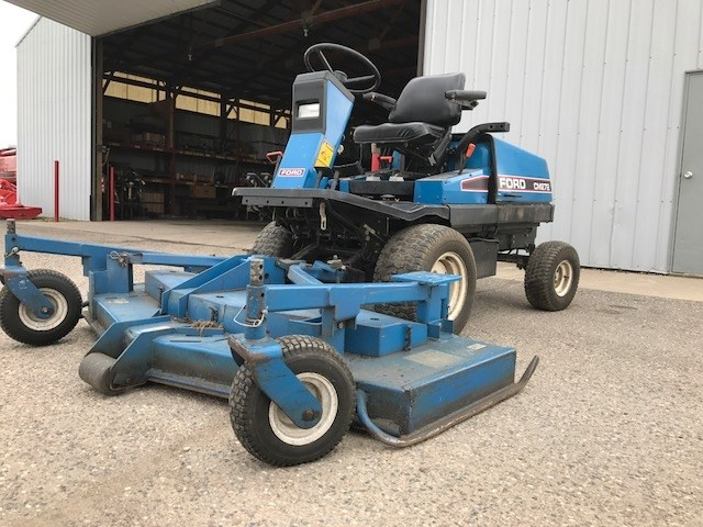 Ford CM272 Riding Mower For Sale