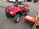 Utility Vehicle For Sale:  2013 Honda RANCHER