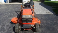Tractor For Sale 2005 Kubota BX1500 , 15 HP