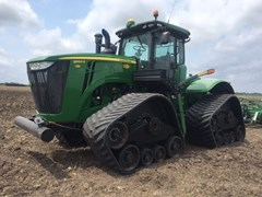 Tractor For Sale:  2012 John Deere 9560R , 560 HP