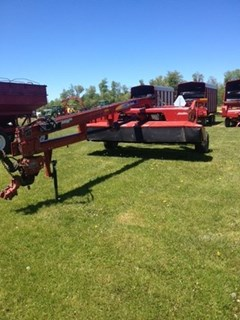 Mower Conditioner For Sale 2011 New Holland H7550