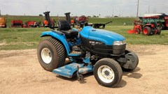 Tractor For Sale 1998 New Holland 1630 , 27 HP