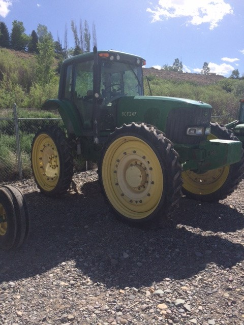 2003 John Deere 7420 Tractor For Sale
