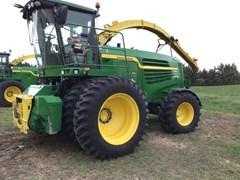 Forage Harvester-Self Propelled For Sale 2015 John Deere 7980