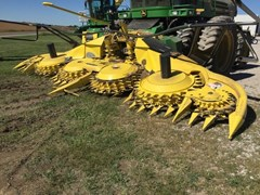 Forage Head-Rotary For Sale 2015 John Deere 770