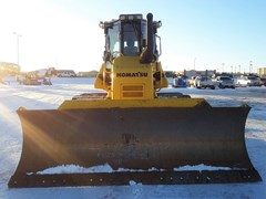 Crawler Tractor For Sale:  2016 Komatsu D61PX-24