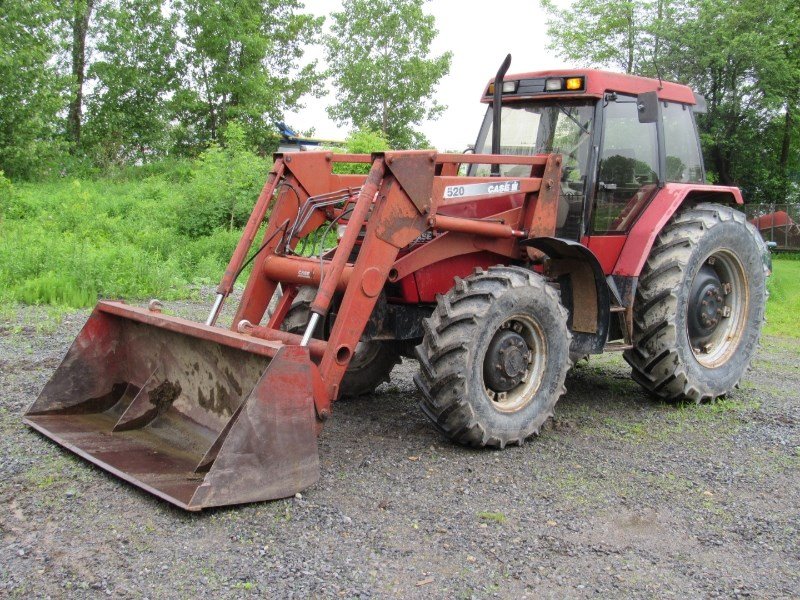 Case 5130 Tractor For Sale