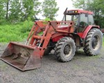 Tractor For Sale:  Case 5130, 99 HP
