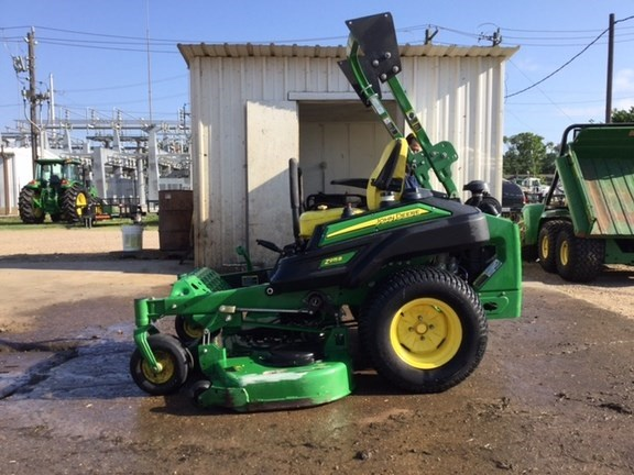 2013 John Deere Z915B Riding Mower For Sale