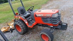 Tractor For Sale:  1995 Kubota B2100 , 21 HP