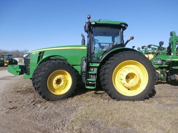 2015 John Deere 8320R Tractor For Sale