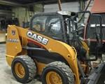 Skid Steer For Sale: 2013 Case SR200, 74 HP