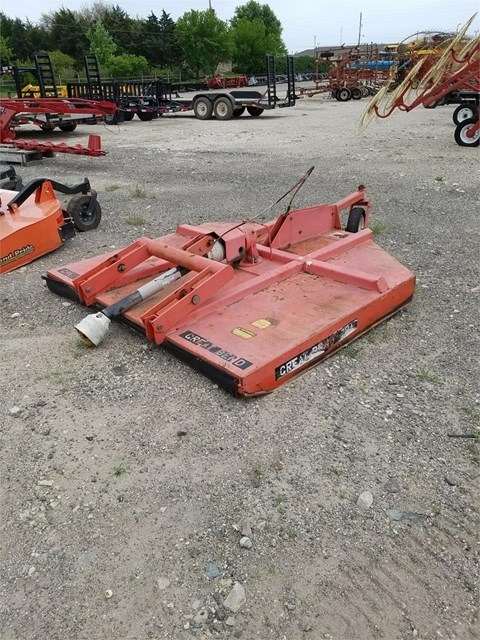 Great Bend 78A Rotary Cutter For Sale