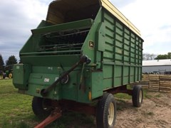 Forage Blower For Sale:  John Deere 716A