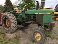 Tractor For Sale 1961 John Deere 4010 , 88 HP
