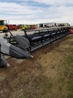 Header/Platform For Sale 2011 Gleaner 9250