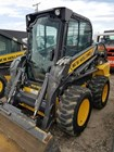 Skid Steer For Sale:  2012 New Holland L220