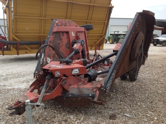 2012 Rhino FR180 Rotary Cutter For Sale
