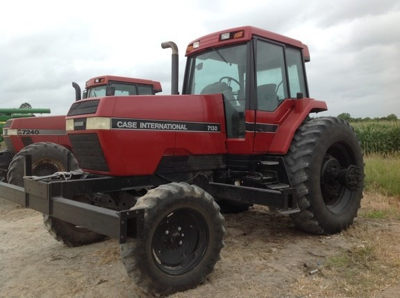 1990 Case IH 7130 Tractor For Sale