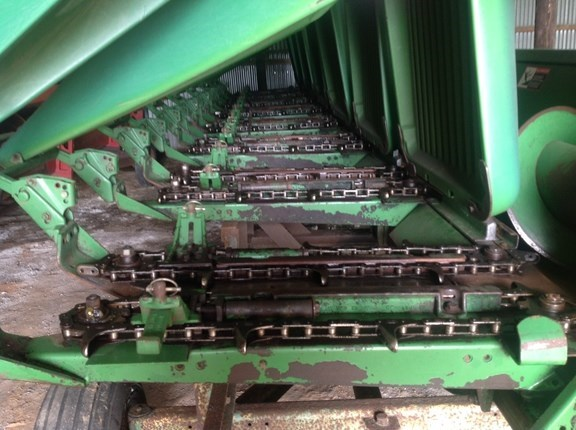 1994 John Deere 894 Header-Corn For Sale