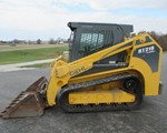 Skid Steer-Track For Sale: 2013 Gehl RT210